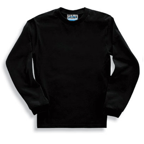 wholesale gildan long sleeve