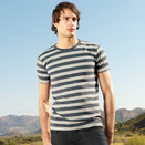 Mantis Striped T-Shirts for men